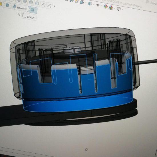 dropstrap design