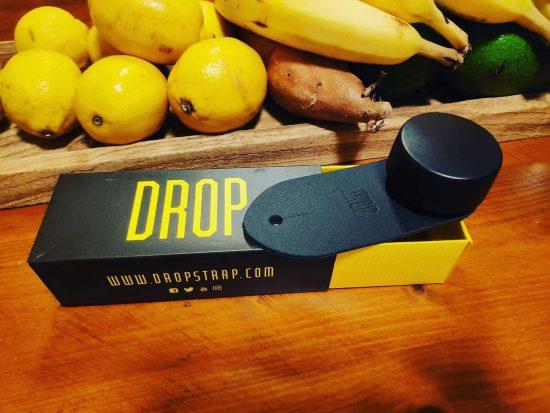dreopstrap box