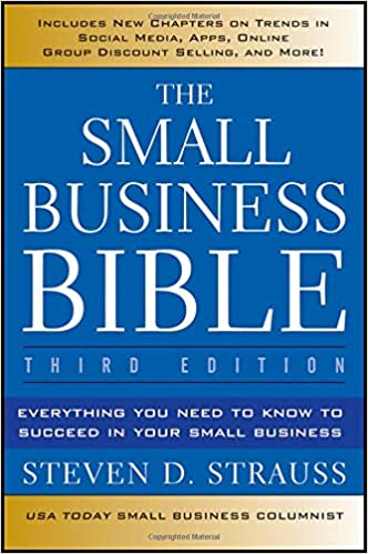 Small Business Bilbe