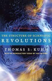 Structure of Scientific Revolution Kuhn