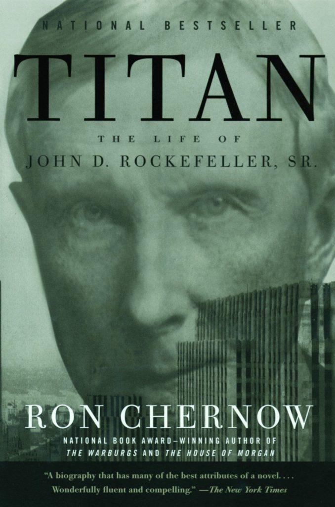 Life of Rockefeller