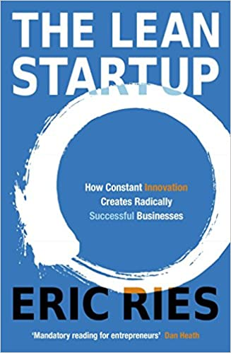 Eric Reis - The Lean Startup